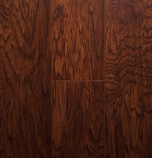 Laminate Flooring Hickory Collection 12mm